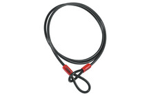ABUS Cobra cable (12 mm / 120 cm) Antivol